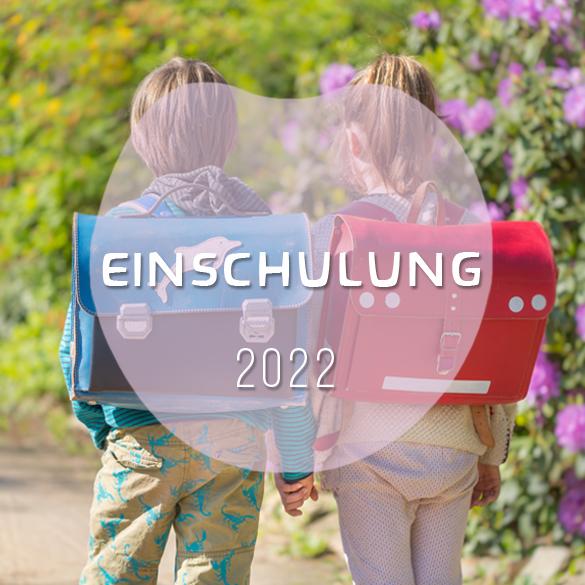 Einschulung 2022